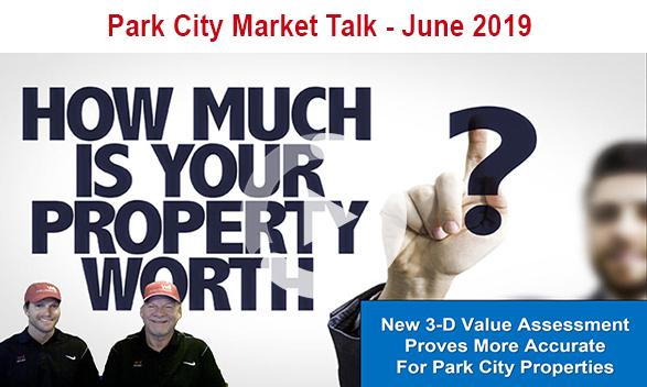June 2019 Park City Market Talk