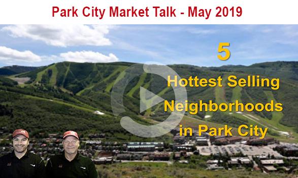 May 2019 Park City Market Talk