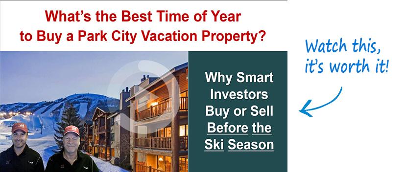 Park City Real Estate - Homes For Sale In Park City, UT