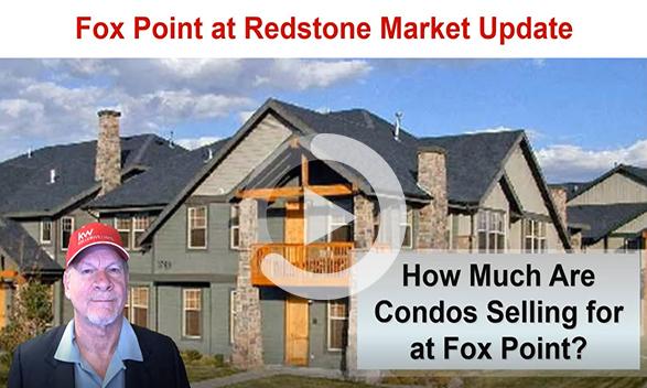 Fox Point at Redstone Real Estate Market Update