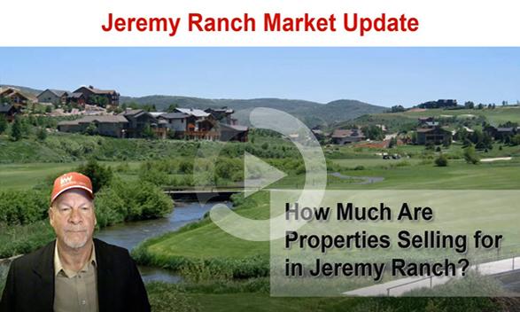 jeremy ranch market update