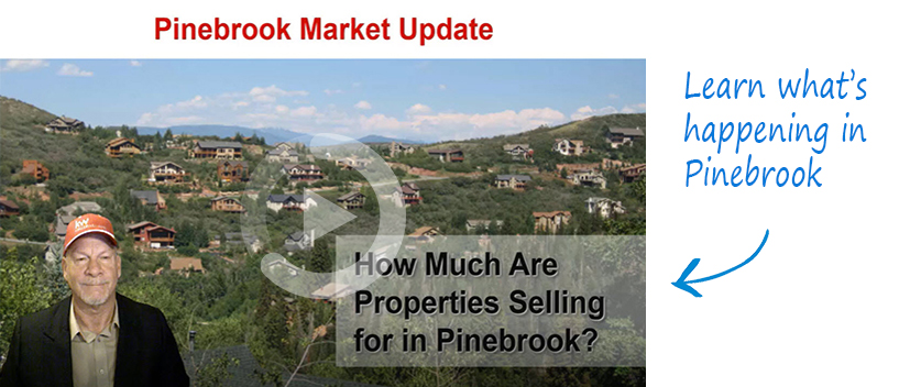 pinebrook market report
