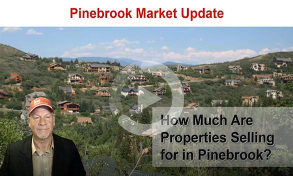 pinebrook market update