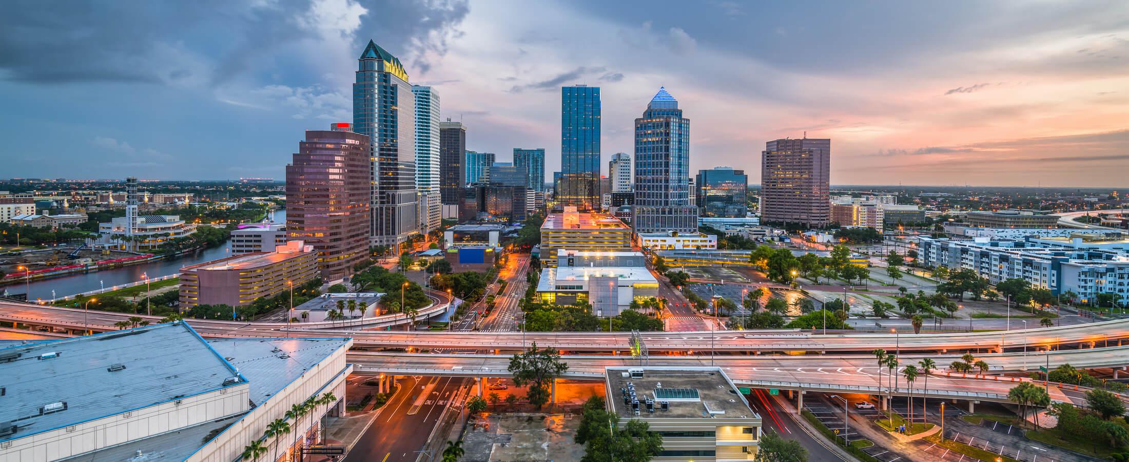 Tampa Bay Homes