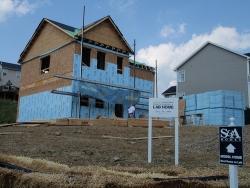 Housing Permits Mount Pleasant Construction