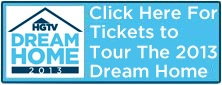 HGTV Dream Home Tour Tickets