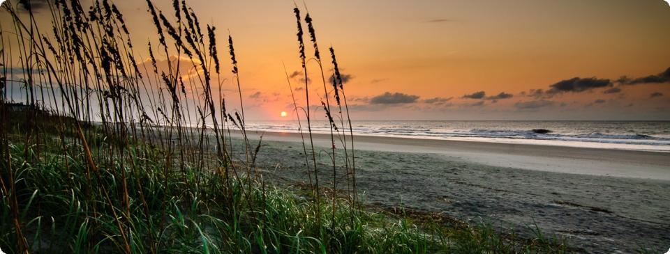 Seabrook Island South Carolina Real Estate Picture