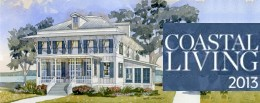 COASTAL LIVING Magazine Showhouse 2013