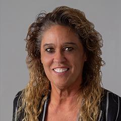 Janie Carr
