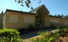 Elementary schools in North Delta