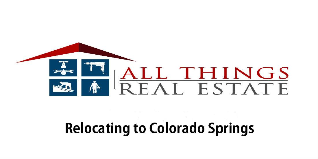 Relocating to Colorado Springs