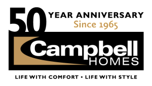 All Things Real Estate - Campbells Home Logo