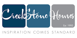 Creek Stone Homes