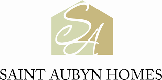 All Things Real Estate - Saint Aubyn Homes Logo