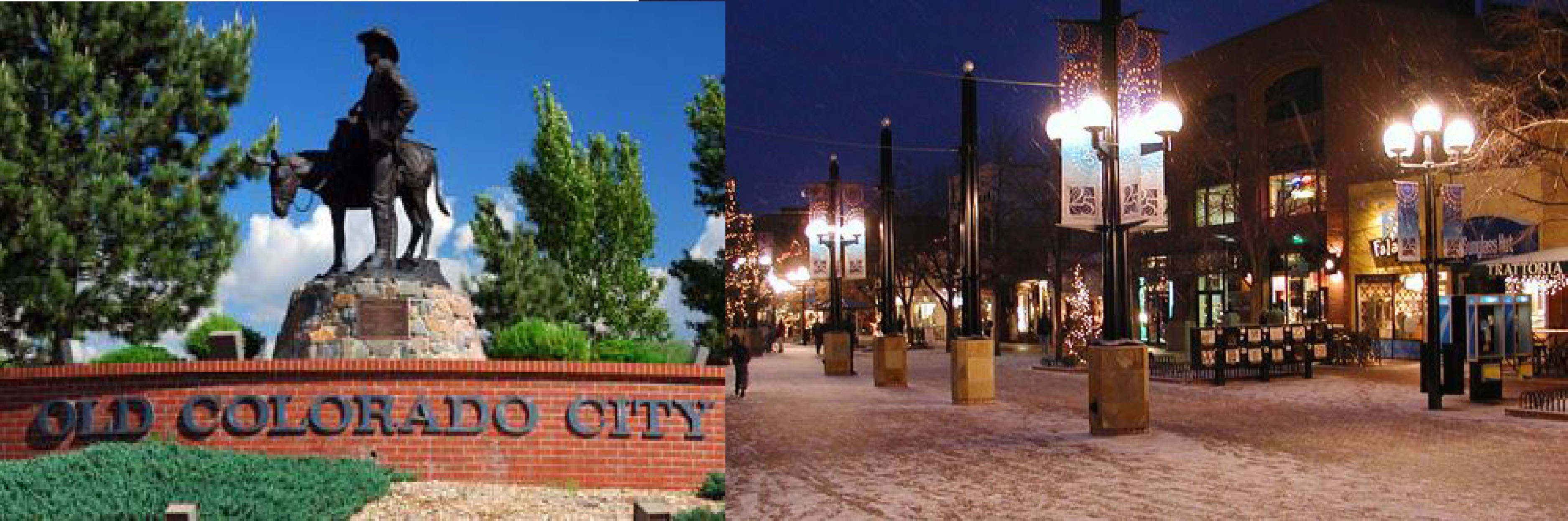 old colorado city homes for sale