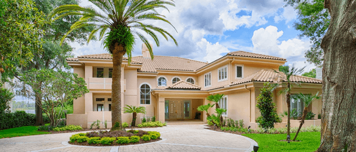 luxury home conway florida