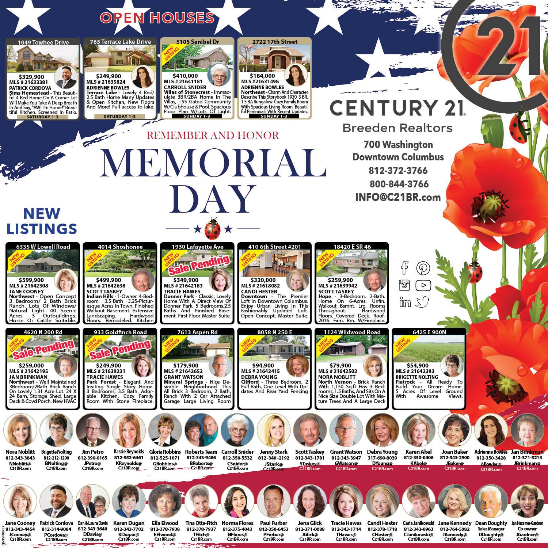 The Republic Newspaper Ad 5-25-19