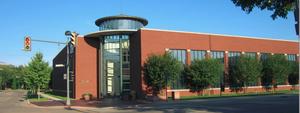 Century 21 Breeden Building