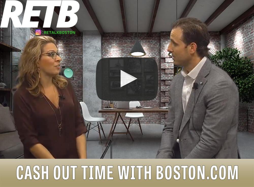 Cash Out Time with Boston.com