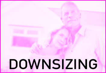 Downsizing House