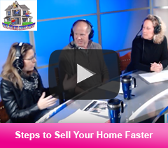 Steps to Sell Your House Faster Podcast on Youtube