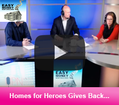 Homes for Heroes Podcast on Youtube