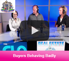 Buyers Behaving Badly Podcast on Youtube