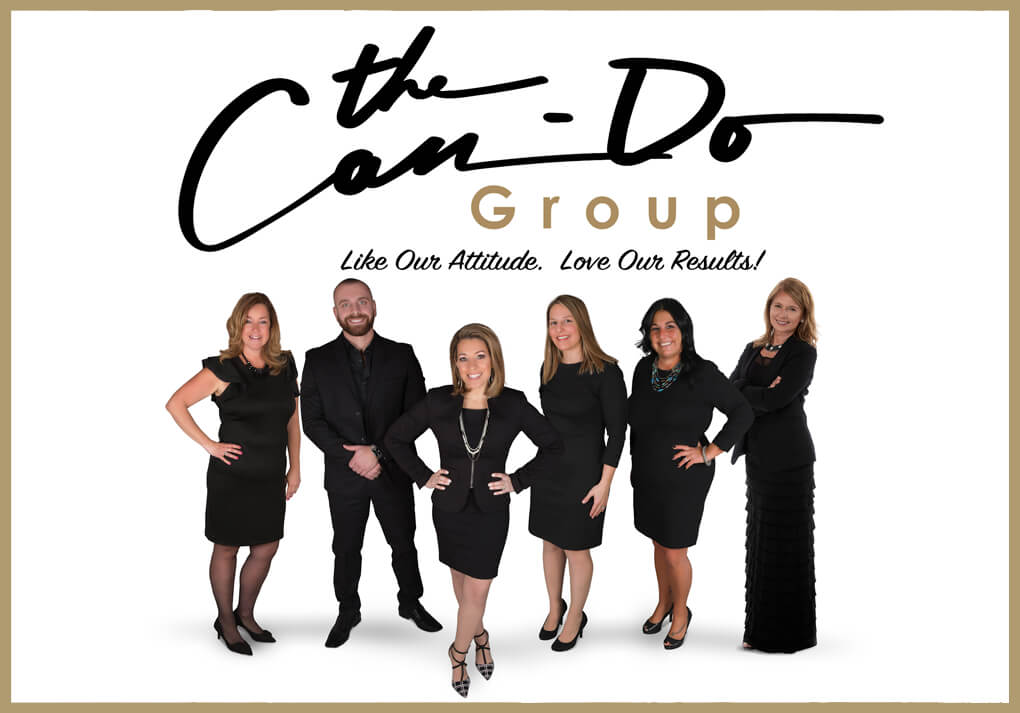 The Can-Do Group
