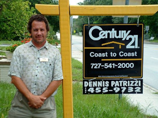 image of Dennis Patrizzi, real estate agent at CENTURY 21 Coast to Coast