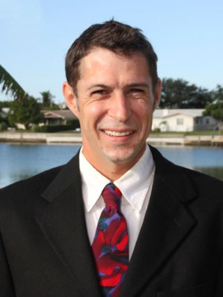 image of Kyle Bennett, real estate agent at CENTURY 21 Coast to Coast