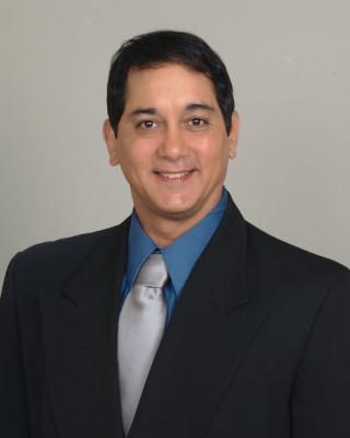 Rafael Camacho, Jr.