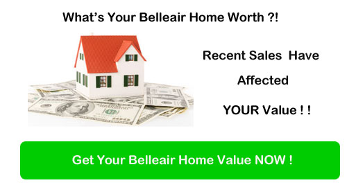 Belleair Valuation graphic