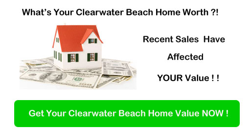 Clearwater Beach Florida Home Valuation Tool image
