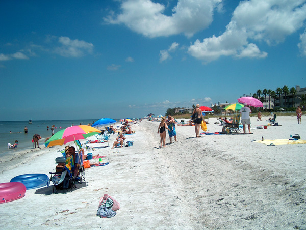 Image of Indian Rocks Beach Florida