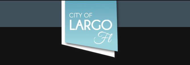City of Largo Florida Logo image