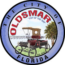 City of Oldsmar Florida Logo image