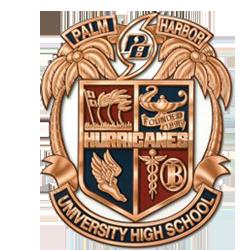 PHU Logo image