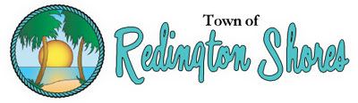 Town of Redington Shores Florida logo image