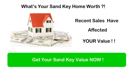 Sand Key Home Valuation Tool image