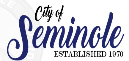 City of Seminole Florida Logo image