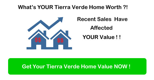 Tierra Verde Home Valuation tool Image