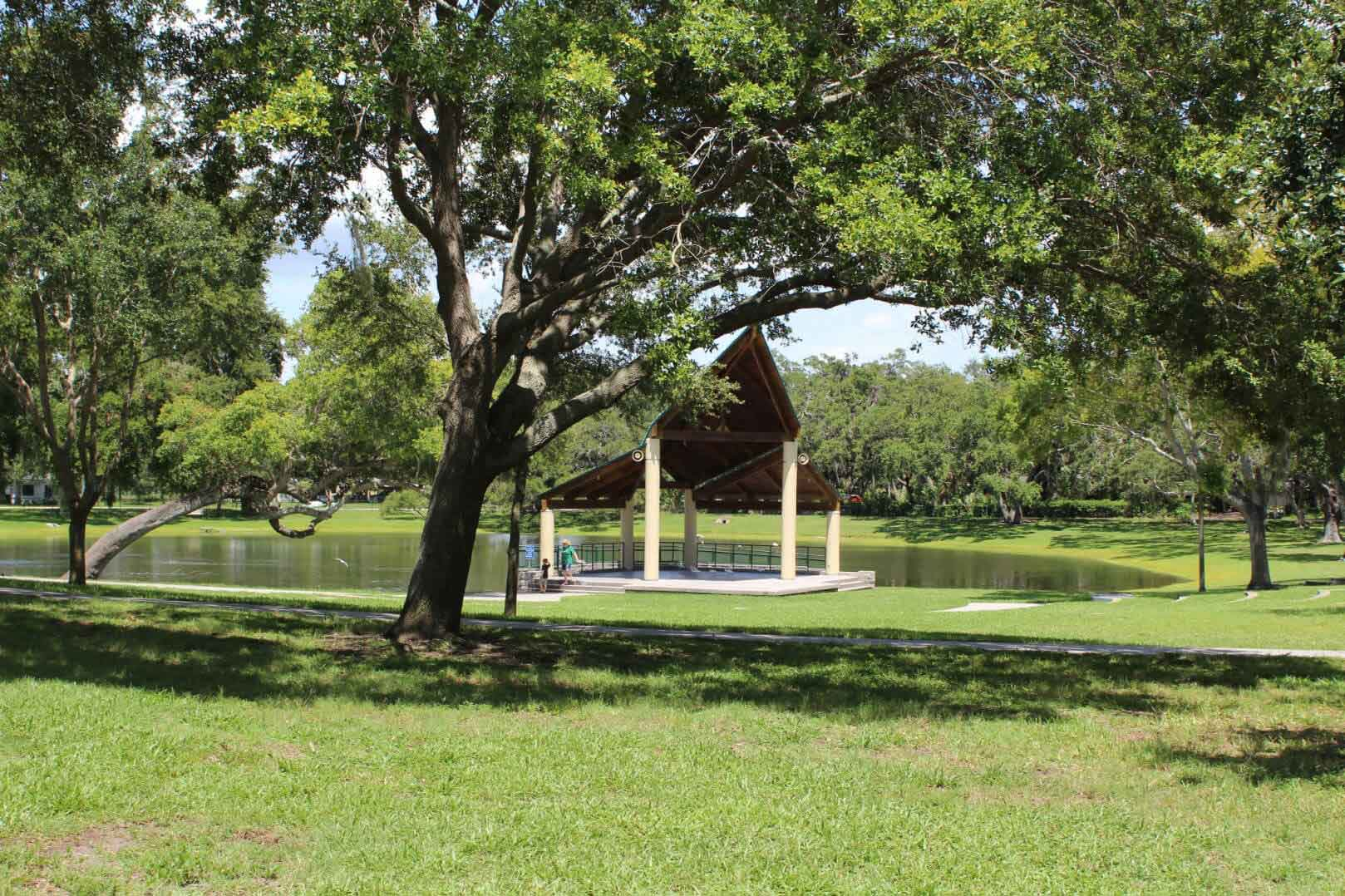 Local Seminole Florida Parks image