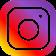 Instagram button image