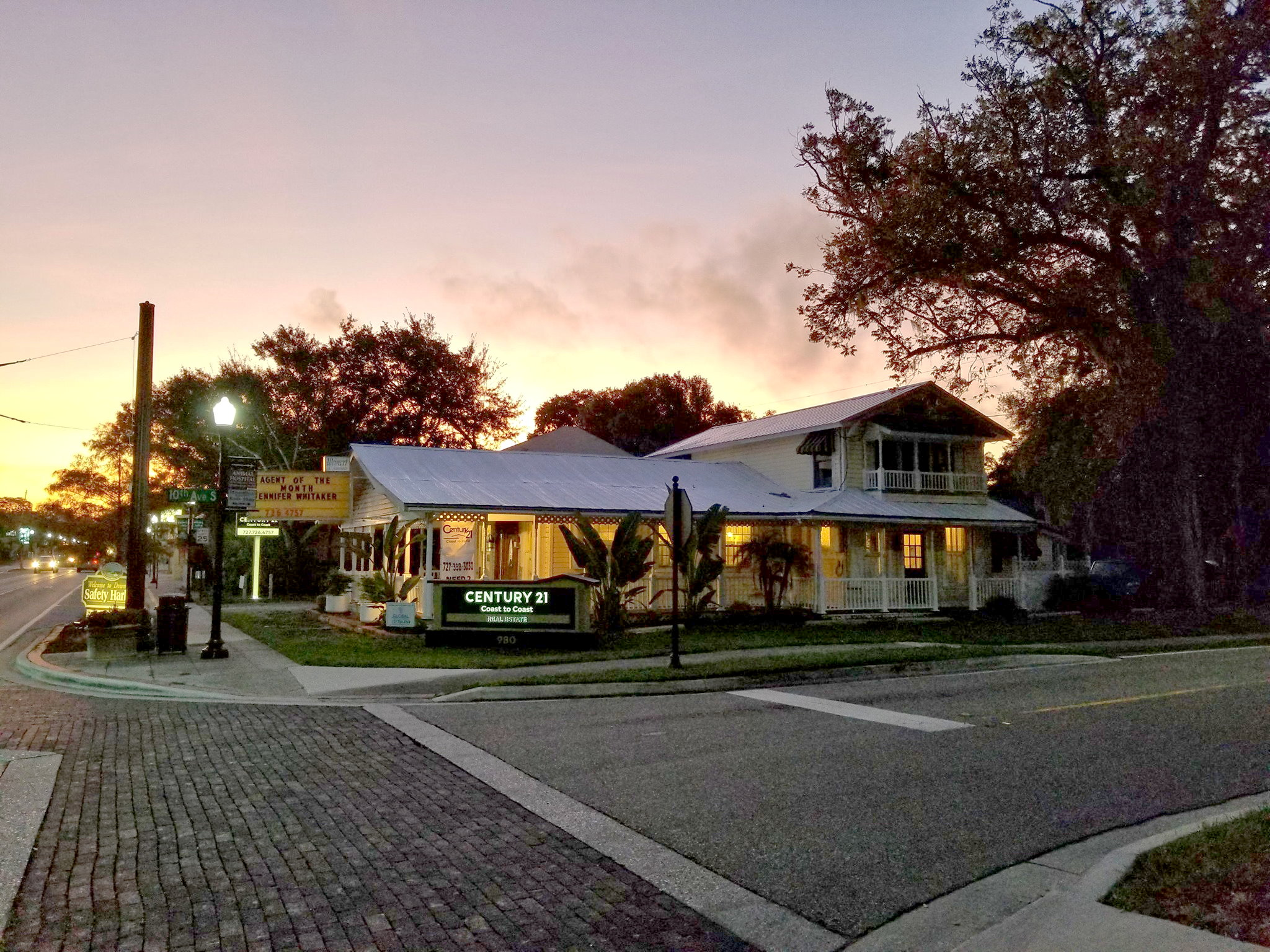 Safety Harbor Office