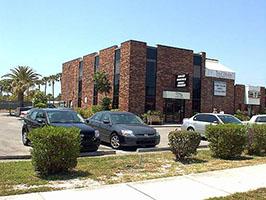 Tierra Verde Office