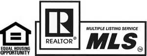 equal housing realtor mls logo