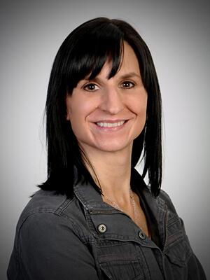 Megan Porth