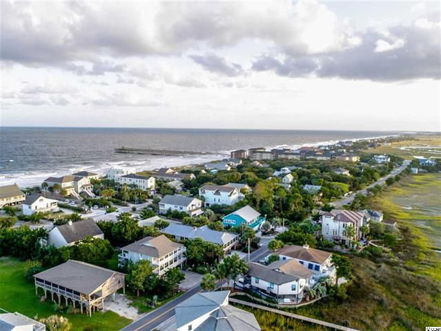 Aerial View of Myrtle Beach SC