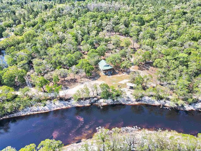 Longs SC waterway home for sale