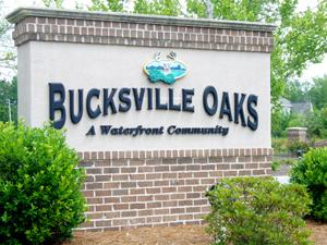 Bucksville SC